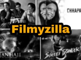 Filmyzilla 2020: Download Telugu, Tamil, Bollywood & Punjabi Movies Free