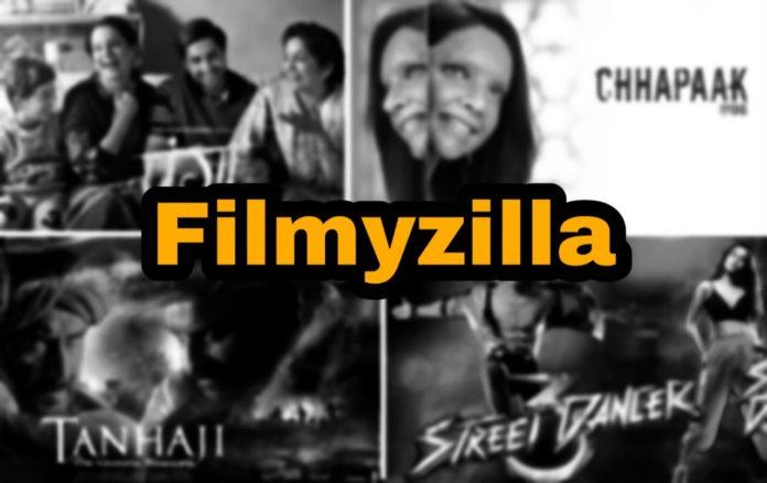 Filmyzilla 2021: Bollywood, Hollywood, Hindi Dubbed Movies Download