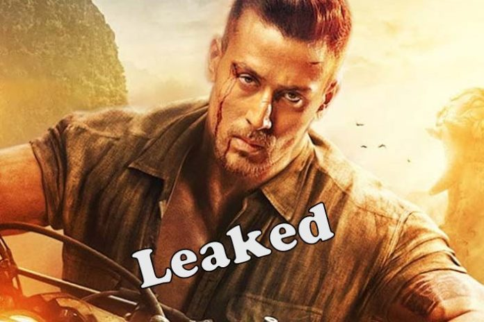 Baaghi 3 Full Movie Download Leaked By Tamilrockers, Movierulz & FimlyWap