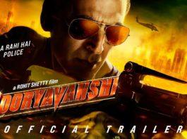 Sooryavanshi Trailer Review: Akshay Kumar Promises A Sure Shot Blockbuster