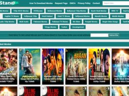 7StarHD 2020 : Download Bollywood, Hollywood Movies Free | 300MB Dual Audio