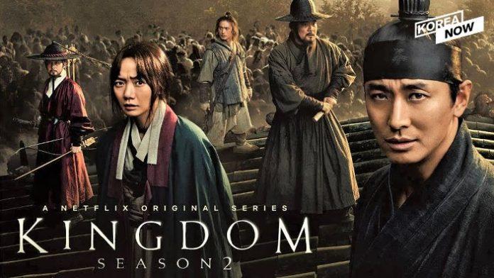 Netflix's Kingdom Season 3: Release Date, Cast, plot Revealed