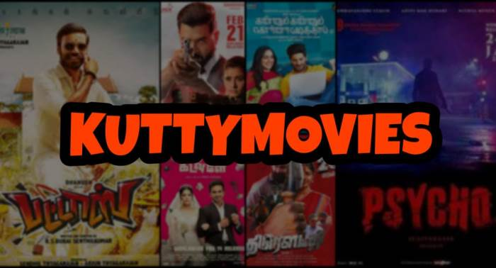 Kuttymovies: Download Latest Tamil Movies Online (2020) For Free
