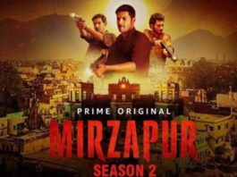 Mirzapur Season 2 Release Date, Cast, Trailer, Plot