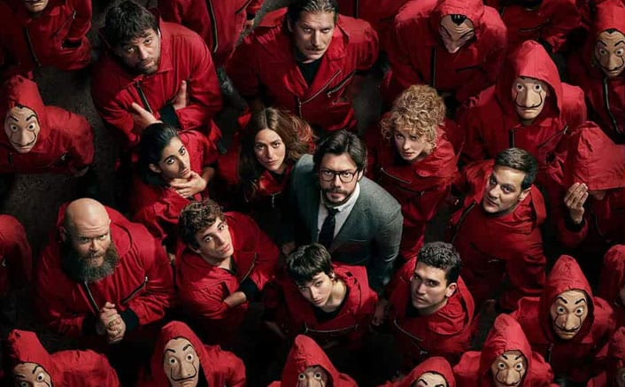 Money Heist Season 4 Release Date Cast Everything You Need To Know