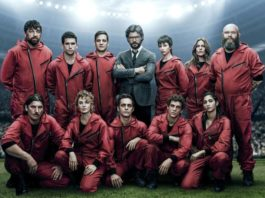 Money Heist Season 4 Download Leaked By Torrent Sites, Watch On Netflix