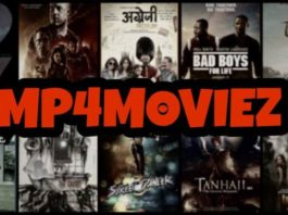 Mp4Moviez 2020: Download Movie, Web Series, TV Shows For Free