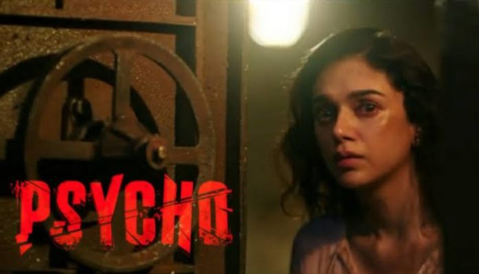 Psycho (2020) Tamil Movie Download Or Watch For Free On Netflix