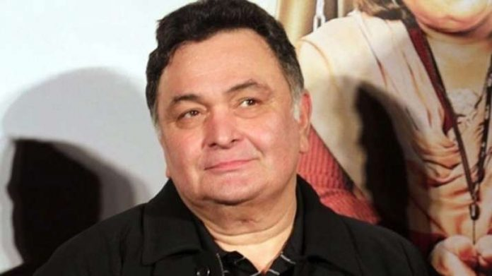 Rishi Kapoor Biography, Films, Awards & Prolific Career