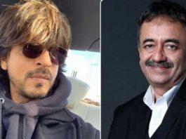 Shahrukh Khan's Next: Did He Confirm His Next Film With Rajkumar Hirani?