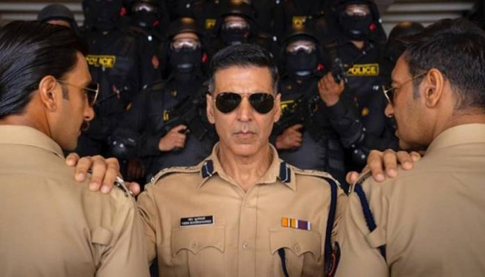 Akshay Kumar Has a Box Office Record That No Other Actor Would Be Able To Break In Future