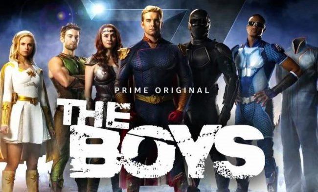 The Boys Season 2 Release Date, Plot, Cast