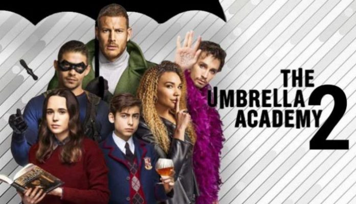 The Umbrella Academy Season 2 Release Date, Plot, Cast, Trailer & More