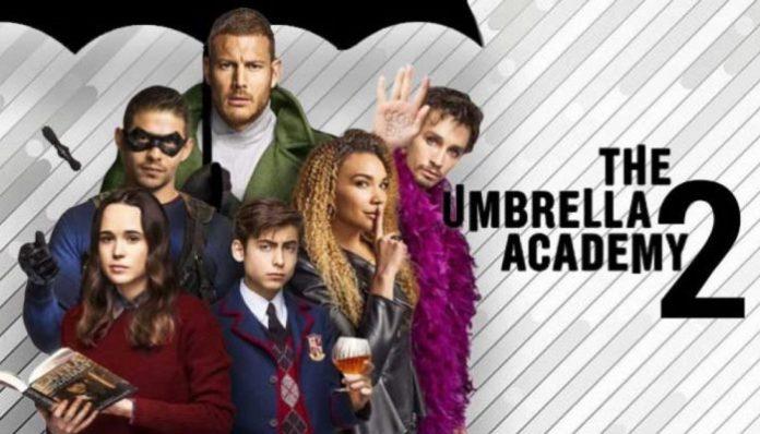 The Umbrella Academy Season 2 Release Date, Plot, Cast, Trailer & More