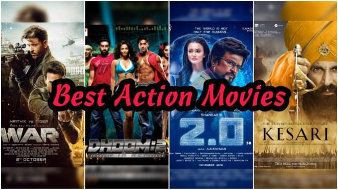 13 Best Bollywood Action Movies on Amazon Prime Video
