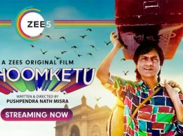 Ghoomketu Full Movie Download | Piracy Websites Leak Nawazuddin's New Film