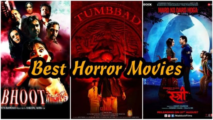 Horror Movies On Amazon Prime and Netflix