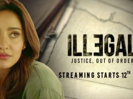Voot's Illegal Web Series Download: Watch Online For Free