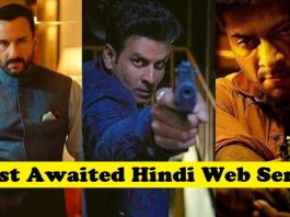 Most Awaited Hindi Web Series 2021 That Are Worth Binge Watch