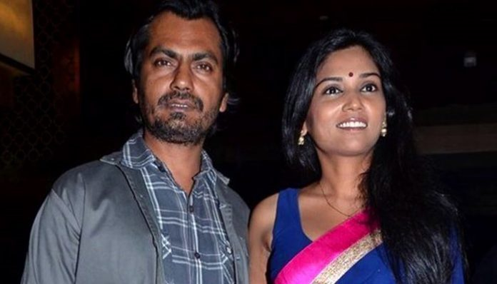 After Sending A Legal Notice, Nawazuddin Siddiqui's Wife Aaliya Makes Shocking Revelation