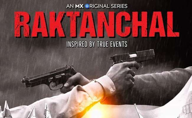 Raktanchal Web Series Download