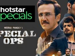 Special Ops Season 2: Renewal, Release Date, Trailer and Cast