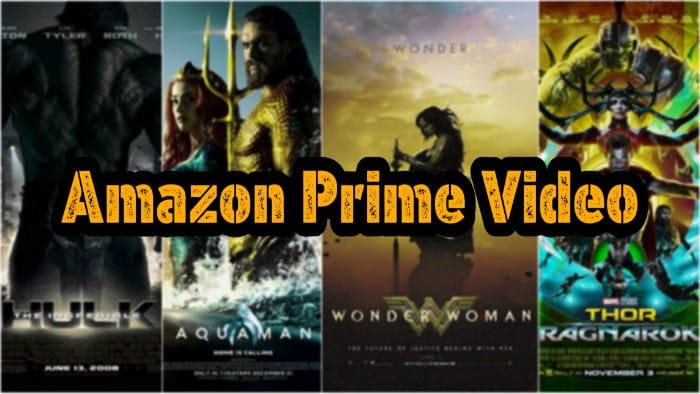 Best Superhero Movies On Amazon Prime Video [Updated May 2020]