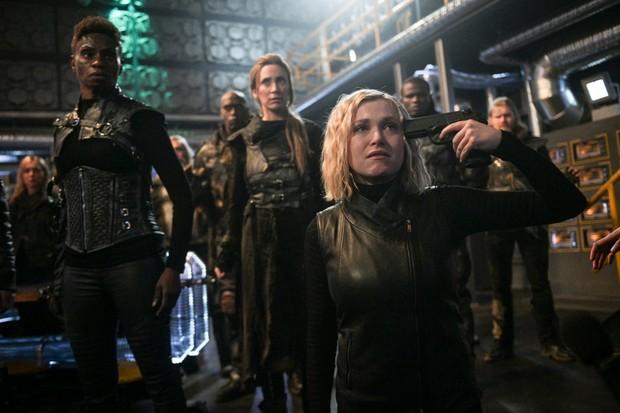 The 100 Season 7 Release Date On Netflix Revealed
