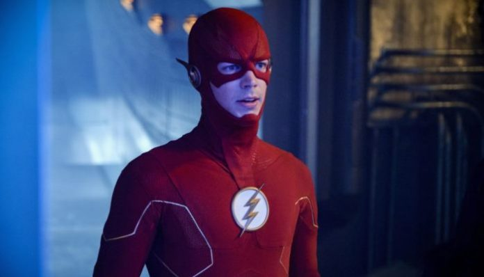 FMovies Leaks Netflix's 'The Flash Season 6' For Free Download