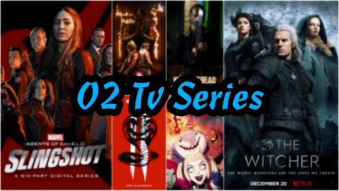 O2tvseries: Download Latest TV Series in 3GP, Mp4, O2tvseries Alternatives