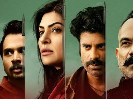 Aarya Review: An enjoyable crime thriller series power-packed by Sushmita Sen
