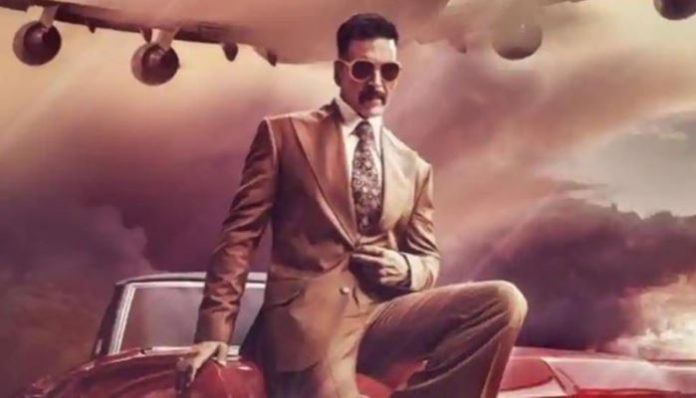 Akshay Kumar to resume shooting for 'Bell Bottom' in London next month