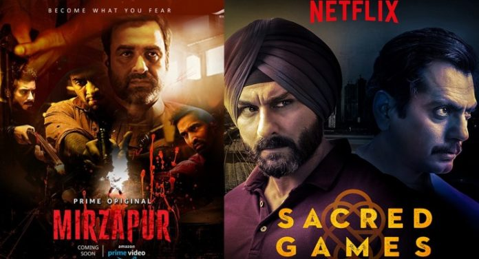 15 Best Indian Crime-Thriller Web Series You Shouldn't Miss