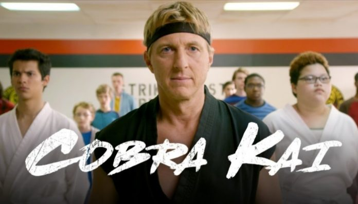 Cobra Kai Season 3: Plot, Release Date, Cast, New Streaming Platform