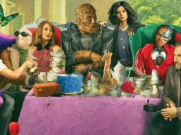 Doom Patrol Season 2: Release, Cast and Premise of the DC Superhero Web Series