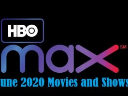 HBO Max June 2020 Releases: Every Movie & Show Coming In June 2020