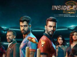 Inside Edge Season 3 on Amazon Prime
