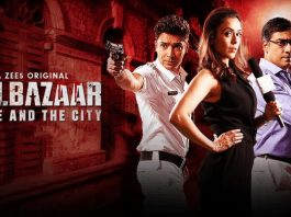 Lalbazaar Web Series Download: Watch All Episodes On Zee5