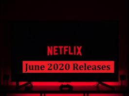 Netflix June 2020 Releases: Choked, Dark Season 3 & more