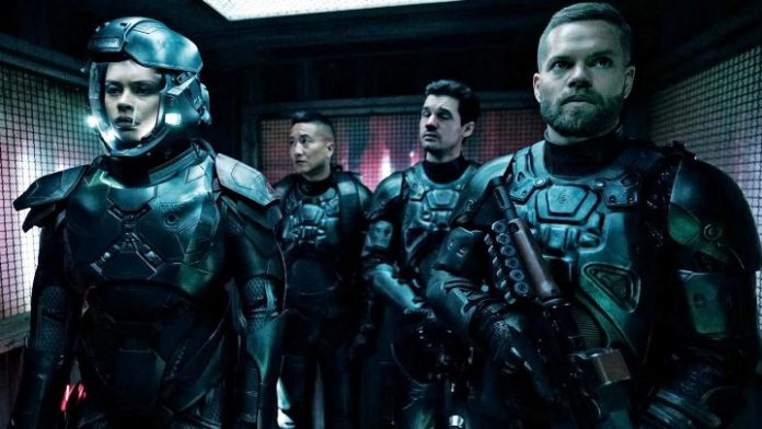 The Expanse Season 5 Plot, Cast, Release Date