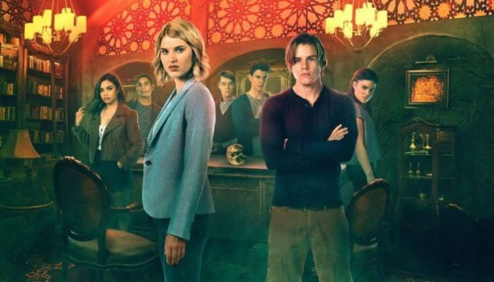 The Order Season 2 Coming To Netflix On June 18, Know About Its Cast, Plot & More