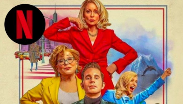 The Politician Season 2 Releases Today On Netflix, Know About Its Plot, Cast