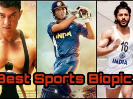 Best Bollywood Sports Biopics On Netflix, Amazon Prime and Disney+ Hotstar