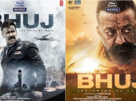 Bhuj Digital Rights: Ajay Devgn's film sold for a huge Rs 100+ crore