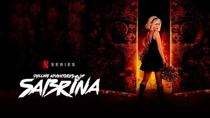 Chilling Adventures of Sabrina season 4: Netflix release date and who's in the cast?