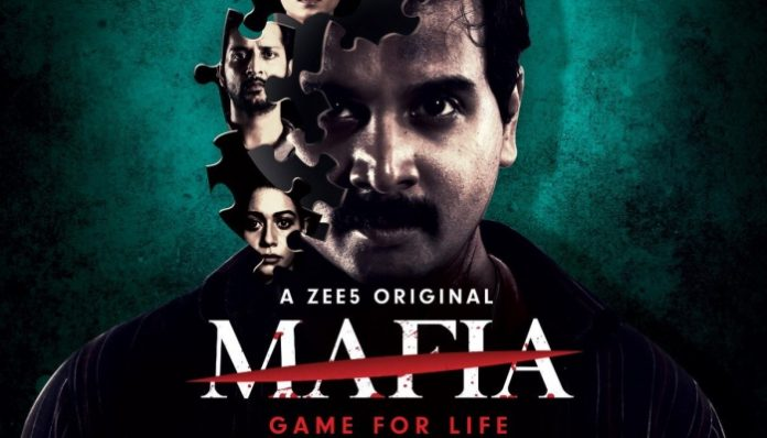 Mafia Web Series Download: Piracy Websites Leak Zee5 Thriller Series