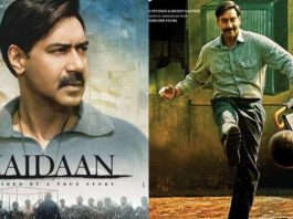 Maidaan Release Date: Ajay Devgn Starrer Will Hit The Big Screens On 13 Aug 2021