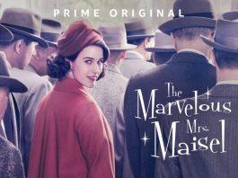 Marvelous Mrs Maisel Season 4