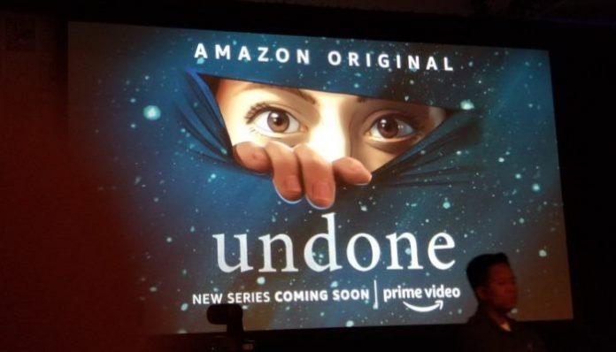 Undone Season 2: Plot, Cast & Release Date Info