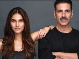 "Vaani Kapoor to star alongside Akshay Kumar in ""Bell Bottom"""